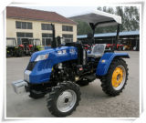 Huaxia Tractor 284 28HP 4WD with Sunshade