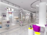 Fashion Shoes Retail Store Display Furniture