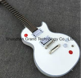 Lp Custom Kill Switch Buckethead White Electric Guitar (GLP-210)