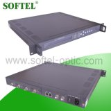 High Quality DVB-S Digital Modulator/ RF Modulator