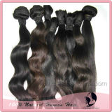 Natural Remy Human Hair Extension (GH-HW012)