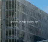 Exterior Decorative Metal Wall Panel Used as Curtain Wall