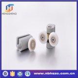 Competitive Price Plastic Dual Shower Door Roller