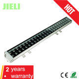 Good Quality Outdoor Double Row 48W AC85-265V LED Wall Washer Light