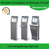 17-22 Inch Station Ticket Touch Screen Self Service Kiosk