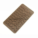 Silicone Mold for Making Homemade Chocolate Candy
