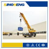 China 75 Ton Rough Terrain Crane Qry75