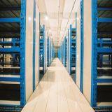 Longspan Industrial Warehouse Storage Medium Duty Rack