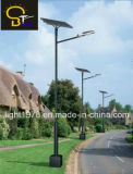 20W Solar Illuminations System with 4m Pole Height, High Brightness