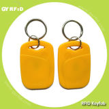 Kea01 FM11RF08 S50 Compatible Plastic Fobs for RFID Security System (GYRFID)