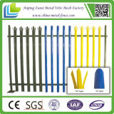 Best Price Commercial Steel Palisade Fence