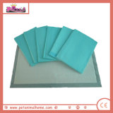Good Absorbent Nonwoven Disposable Pet Pad