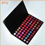 66 Color Lady′s Makeup Lipgloss /Lip Cream New Style fashion Beautiful Palette Cosmetic Lip Gloss