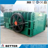 Double Drum Iron Ore Crusher with High Quality