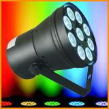 LED PAR Can Party Club Light Mini 9X3w LED PAR Lighting