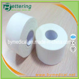 Strong Stickiness Cotton Sports Tape with Zinc Oxide Adhesive