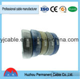 Hot-Selling 4pairs Indoor Cat5 UTP High Speed FTP Cat5e LAN Cable