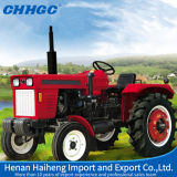 Two Wheel Tractor Mini Power 30HP 4X2 Compact Agricultural Tractor