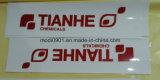 PVC Sticker Vinyl Sticker Car Sticker Static Cling Window Sticker