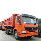 6X4 22cbm Mining Dump Truck