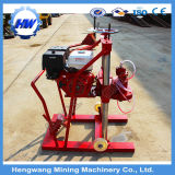 Best Price Rotary Core Sampling Drill Rig Machine