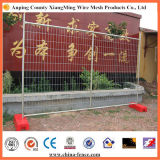Hot Sale Welded Temporary Metal Fence for Sale