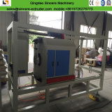 PVC Internal Drainage Plastic Pipe Extruder Manufacturing Machinery