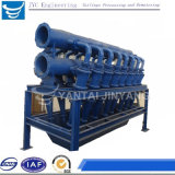 Factory High Quality Mining Desander 10′′ Alumina Ceramic Lined Hydrocyclone