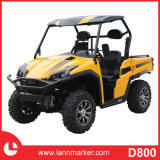 New Design 800cc Diesel UTV 4X4