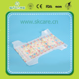 High Quality Quick Dry Cheap Baby Paper Diaper