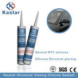 Structral Glazing Neutral RTV Auto Glass Silicone Sealant