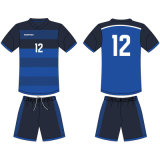 Custom Boys and Girls Sublimated Soccer Kits for Teams