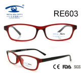 Crystle Red Women Elegant Reading Glasses (RE603)