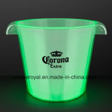 LED Light up Ice Bucket Bar Accessory