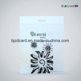 Fancy Bio Degradable PE Shopping Bag Plastic Bag