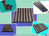 Anti-Corrosion Carbon Fiber Tube for Construction