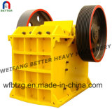 Professional Manufacturers of Stone Jaw Crusher Machine (PE 600X900)