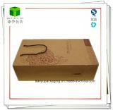 Wine Kraft Paper Bag/General Paper Bag