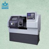 Ck6136A China Manufacturer Horizontal Flat Bed CNC Lathe Machine