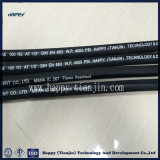 R2/ 2sn Two Wire High Pressure Hydraulic Rubber Sleeve