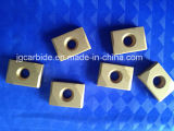 Tungsten Carbide CNC Cutting Tools