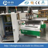 Simple Auto Atc Cabinets Doors Bed CNC Router Machine