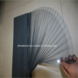 Ployster Plisse Gray Color Insect Screen