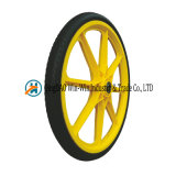 "Garden Cart Flat Free Wheels 12""X1.75"