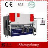 High Speed CNC Press Brake Machine