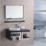 Wholesale Stainless Steel Bathroom Vanity Cabinet with Mirror