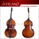 French Double Bass Violin Corner (HB055)