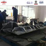 Aluminium Fabrication Welding Fabrication Factory