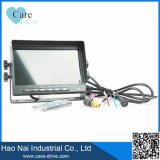 Caredrive 1000 Nit LCD Monitor 7 Inch Car Monitor with AV Output