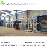 Hot Melt Adhesive PVC Tape Manufacturing Machine